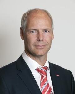Willem Huisman, Dow Benelux