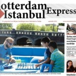 Rotterdam Istanbul Express