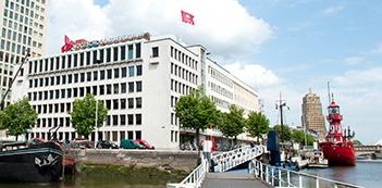 Hogeschool Rotterdam - Instituut voor Communicatie, Media en Informatietechnologie