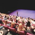 Theater aan het Spui - jaarverslag 2015