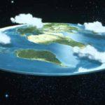 De Waarheid - platte aarde