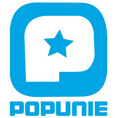 Popunie - logo