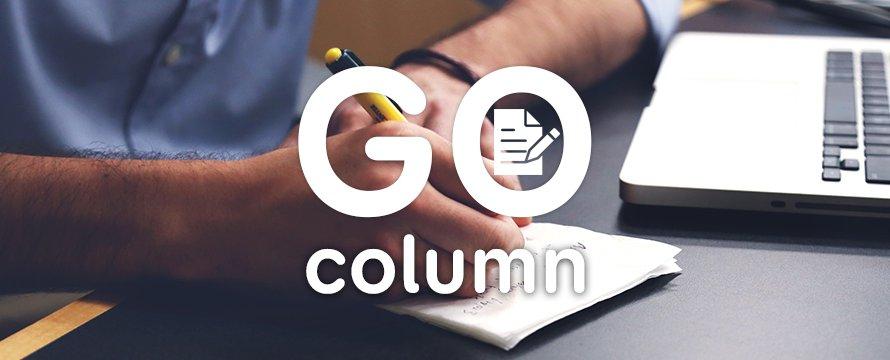 Header GO Column