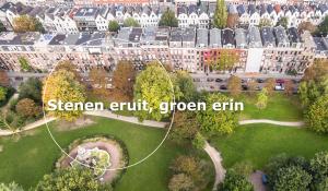 WUR - klimaatadaptieve stad