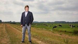 Martijn Burger (fotografie: Lotte Dirks)