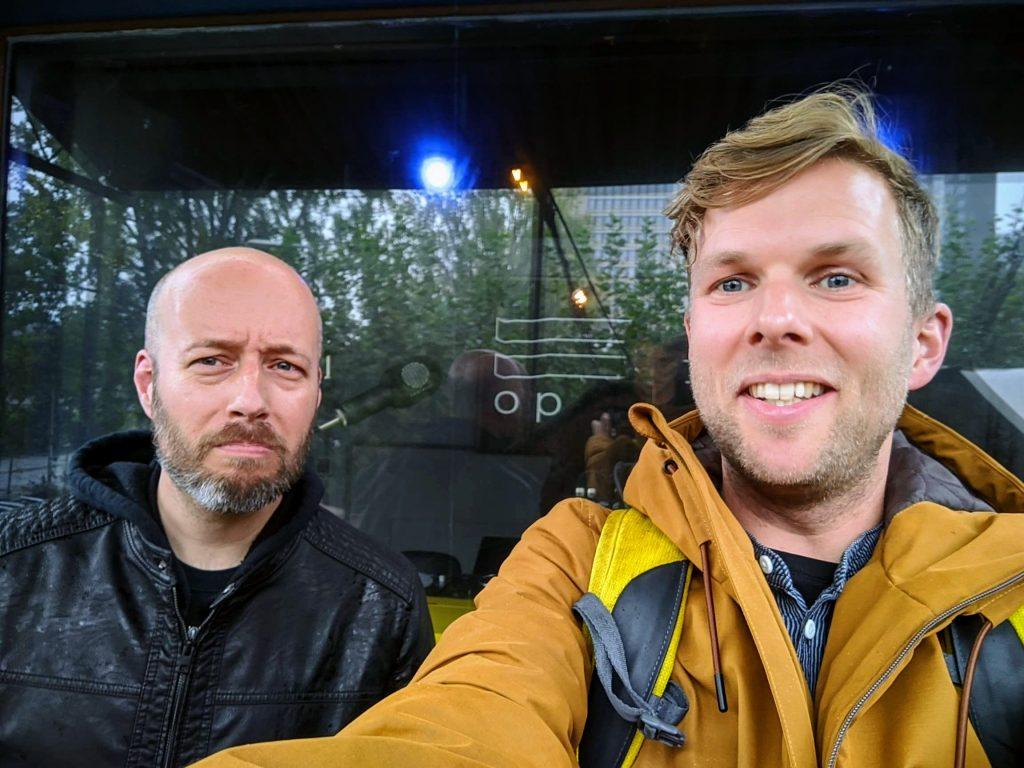 Dood & Verderf - Leon van Rijnsbergen (oktober 2020)