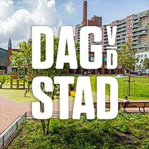 Dag van de Stad - podcast Fenix